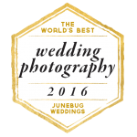 Junebug Weddings - The World's Best Wedding Photography