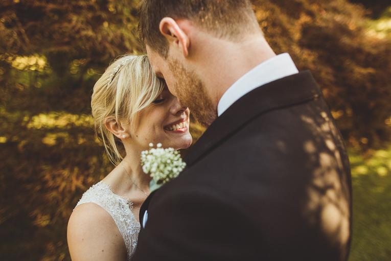 creative wedding photographer 101