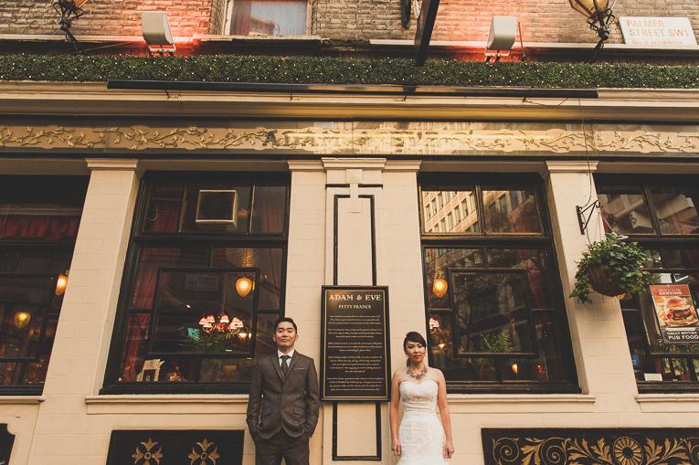 creative wedding photographer PME 42